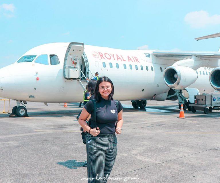 royal air philippines
