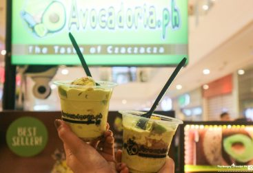 avocadoria ayala malls the 30th
