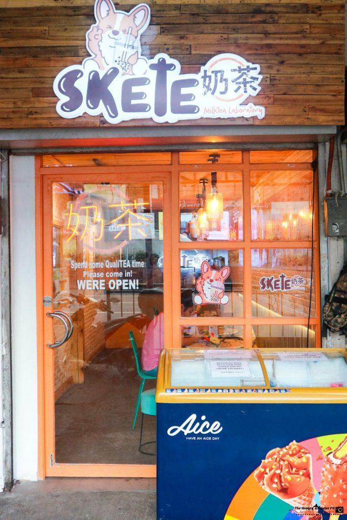 skete milktea laboratory