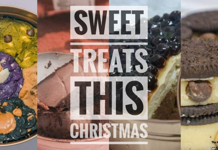 sweet treats this christmas