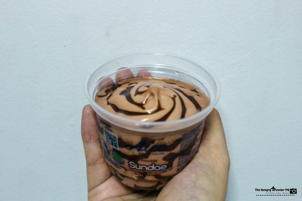 Aice ice cream