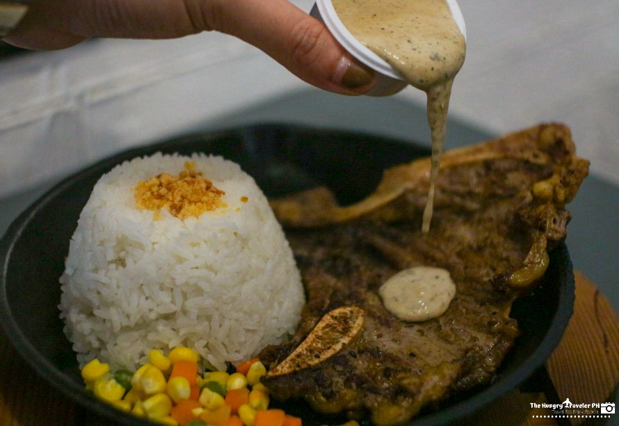 ironpan steakhouse
