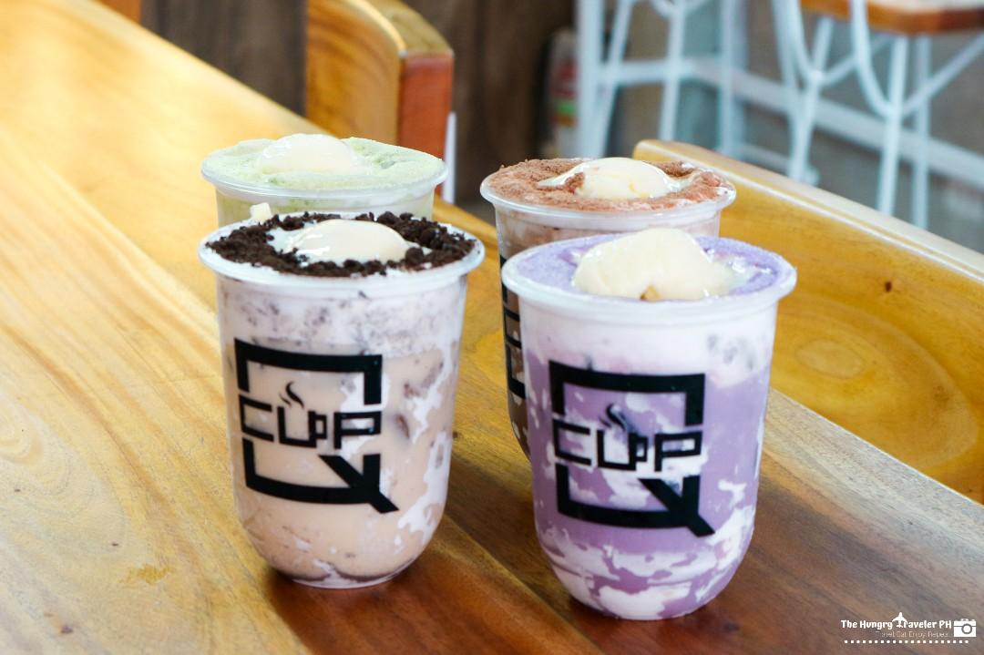 q cup philippines
