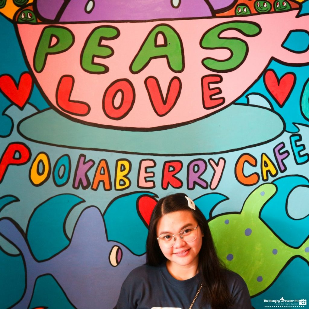 pookaberry cafe