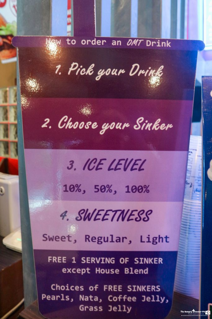 oh my tea philippines
