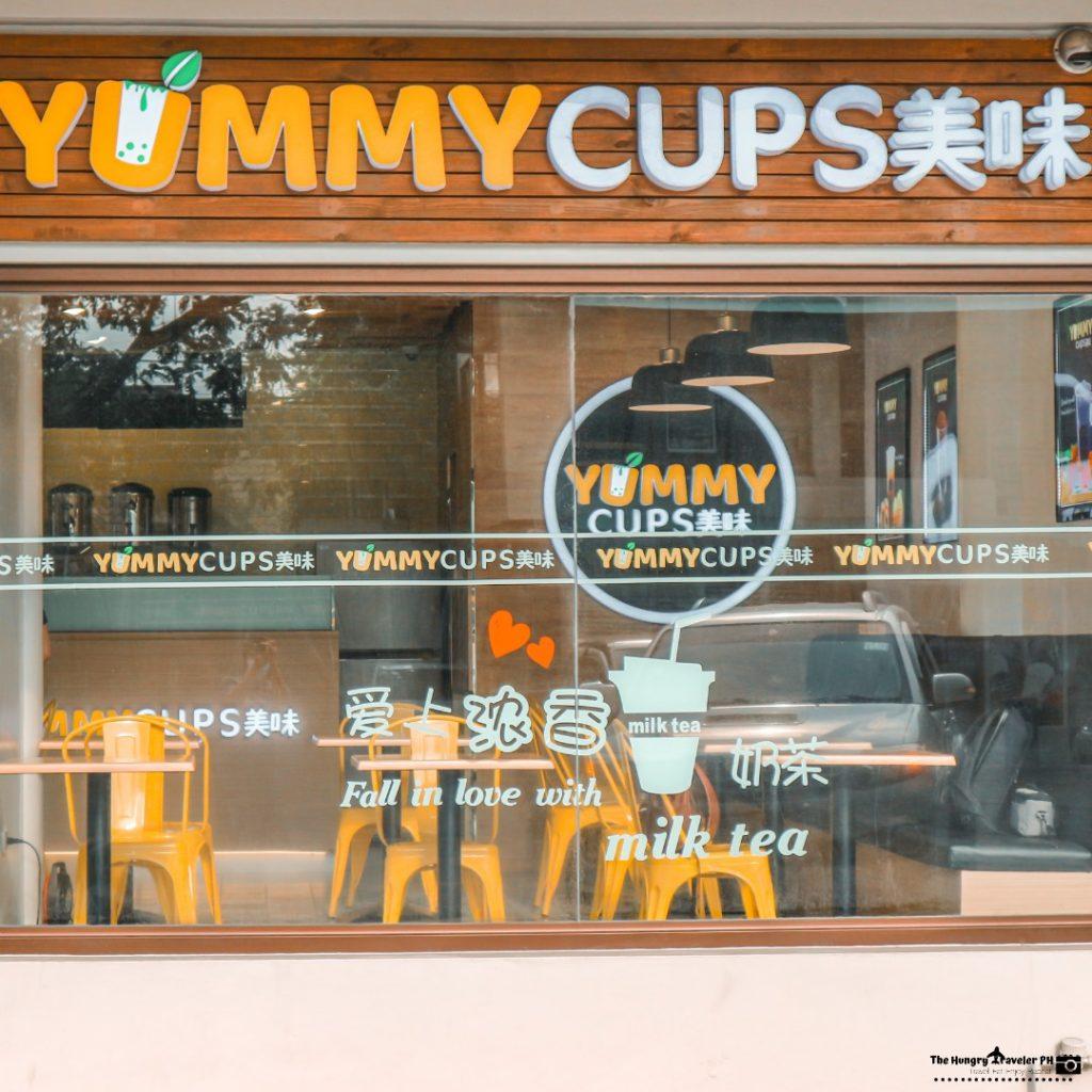 yummycups