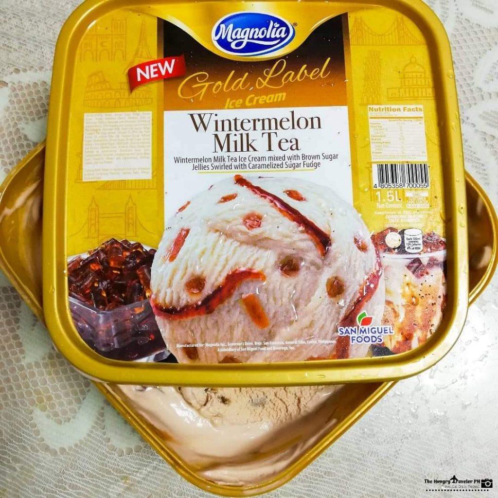 milktea-inspired treats