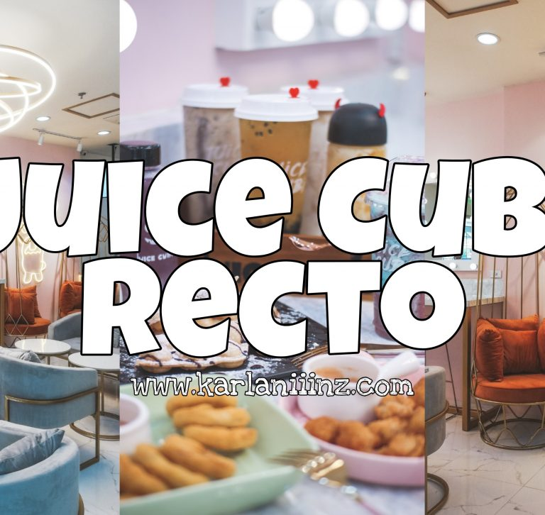 juice cubi recto