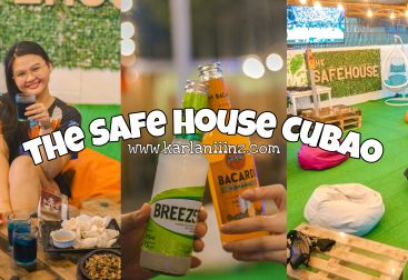 the safe house cubao