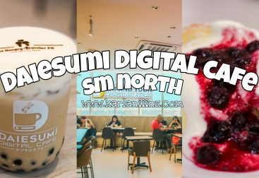 daiesumi digital cafe