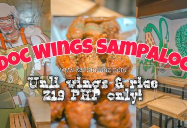 doc wings sampaloc