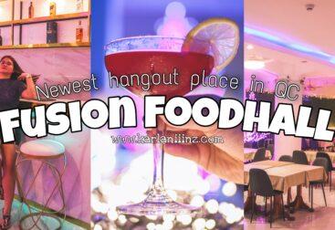 fusion foodhall