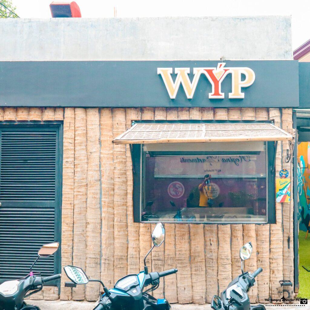 WYP dining
