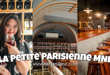la petite parisienne manila