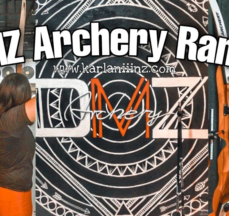 DMZ archery range