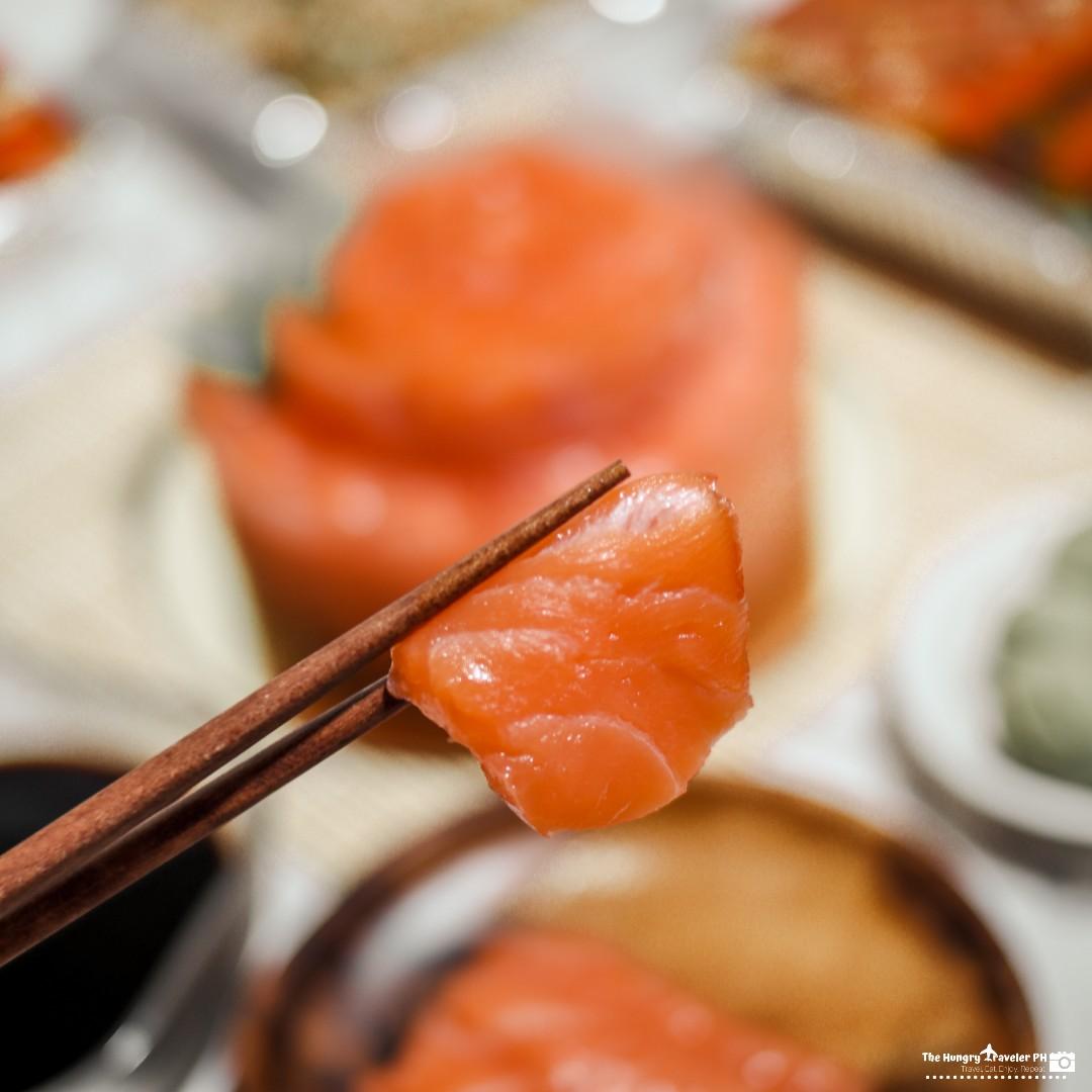 Salmon HQ