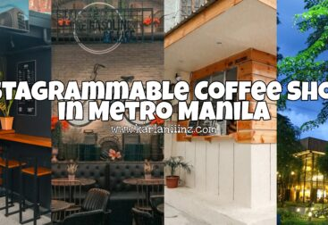 coffee shops in metro manila