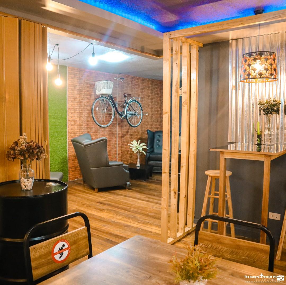 black onyx cafe